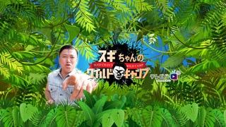 無料テレビで【テレビバ】スギちゃんのワイルドキャンプを視聴する